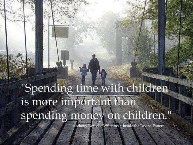 1-Spending time
